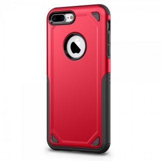 Husa Spate Mixon Sgp Pro iPhone 7 Plus / iPhone 8 Plus Red