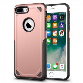 Husa Spate Mixon Sgp Pro iPhone 7 Plus / iPhone 8 Plus Rose Gold