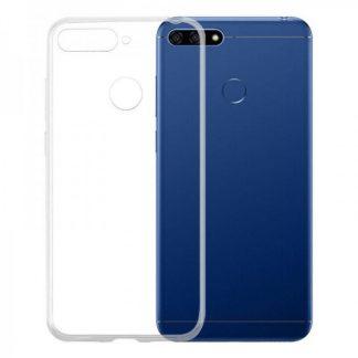 Husa Spate Mixon Ultra Slim Huawei Y7 2018 /y7 Prime 2018 Transparenta