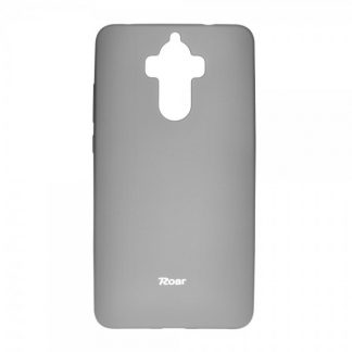 Husa Spate Roar Jelly Case Huawei Mate 9 Gri