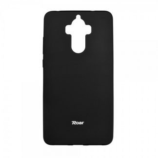 Husa Spate Roar Jelly Case Huawei Mate 9 Negru