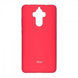 Husa Spate Roar Jelly Case Huawei Mate 9 Roz Mat