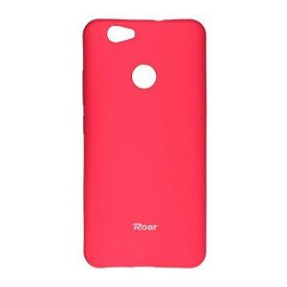 Husa Spate Roar Jelly Case Huawei Nova Rosu