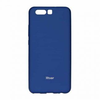 Husa Spate Roar Jelly Case Huawei P10 Albastru