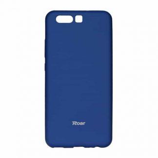 Husa Spate Roar Jelly Case Huawei P10 Plus Albastru