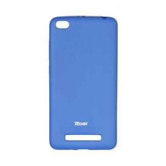 Husa Spate Roar Jelly Case Xiaomi Redmi 4a Albastru