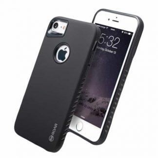 Husa Spate Roar Rico Case iPhone 6 Plus Negru