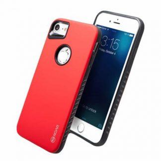 Husa Spate Roar Rico Case iPhone 6 Plus Rosu