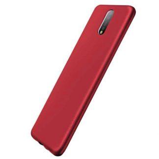 Husa Spate X-level Guardian Nokia 8 Rosu