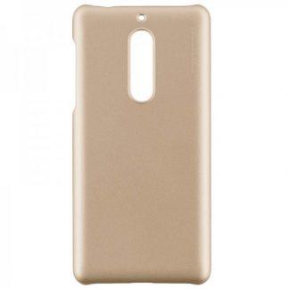 Husa Spate X-level Metallic Nokia 5 Gold