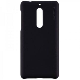 Husa Spate X-level Metallic Nokia 5 Negru