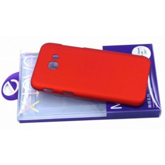Husa Spate X-level Metallic Samsung A5 2016 A510 Red