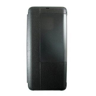 Husa Tip Carte Mixon View Huawei Mate 20 Pro Negru