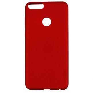 Husa Ultra Slim Pro Guardian X-level Huawei P Smart Red