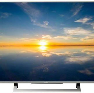 Televizor LED Sony 109 cm (43inch) KD-43XE8077SAEP, Ultra HD 4K, Smart TV, WiFi, Android TV, CI+