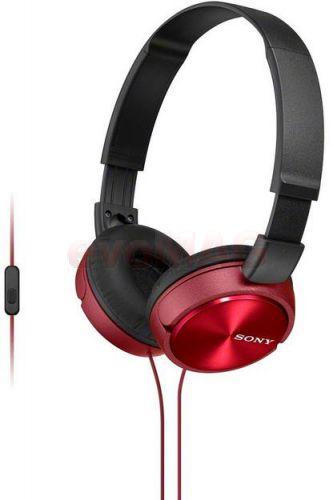 Casti Stereo Sony MDRZX310APR (Rosu)