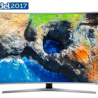 Televizor LED Samsung 125 cm (49inch) UE49MU6502, Ultra HD 4K, Smart TV, Ecran Curbat, WiFi, CI+