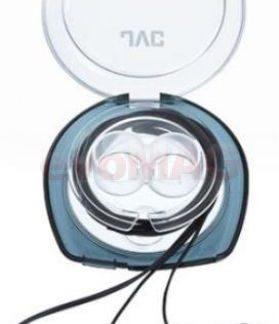 Casti Stereo JVC HA-F10C (Negru)
