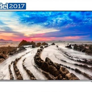 Televizor LED Samsung 165 cm (65inch) UE65MU7072, Ultra HD 4K, Smart TV, WiFi, CI+
