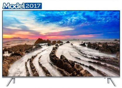 Televizor LED Samsung 165 cm (65inch) UE65MU7072, Ultra HD 4K, Smart TV, WiFi, CI+