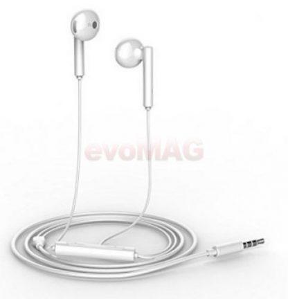 Casti Stereo Huawei AM115 (Alb)
