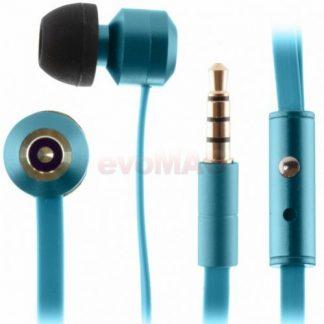 Casti Stereo KitSound Ribbon Fresh KSRIBFRESHBL (Albastru)