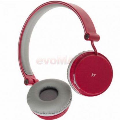Casti Bluetooth Kitsound Fresh Metro KSMEFRESHPI (Roz)