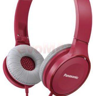 Casti Stereo Panasonic RP-HF100E-P (Roz)