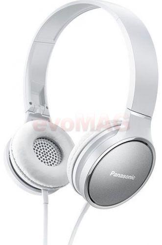 Casti Stereo Panasonic RP-HF300E-W (Alb)