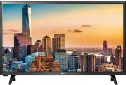 Televizor LED LG 109 cm (43inch) 43LJ500V, Full HD, CI+