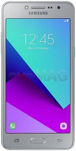 Telefon Mobil Samsung Galaxy G532 Grand Prime Plus, Procesor Quad-Core 1.4GHz, PLS TFT Capacitive touchscreen 5inch, 1.5GB RAM, 8GB Flash, 8MP, Wi-Fi, 4G, Dual Sim, Android (Argintiu)
