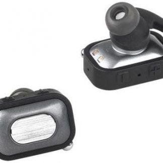 Casti Stereo Kruger&Matz KMPM7, Bluetooth (Negru/Gri)