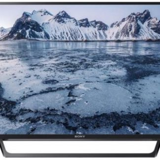 Televizor LED Sony 101 cm (40inch) KDL40WE660BAEP, Full HD, Smart TV, X-Reality PRO, WiFi, CI+