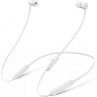 Casti Bluetooth BeatsX MLYF2ZM/A (Alb)
