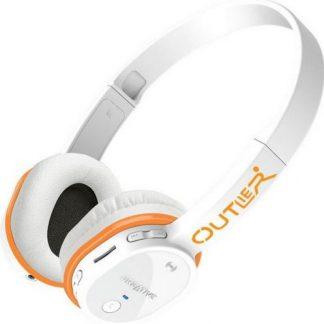 Casti Stereo Creative Outlier, Bluetooth, NFC (Alb)