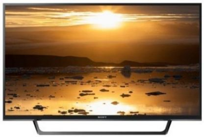 Televizor LED Sony 80 cm (32inch) KDL-32RE400BAEP, HD Ready, X-Reality Pro, CI+