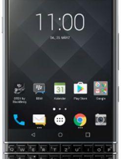 Telefon Mobil BlackBerry KeyOne, Procesor Octa-Core 2.0GHz, IPS LCD Capacitive Touchscreen 4.5inch, 3GB RAM, 32GB Flash, 12MP, Wi-Fi, 4G, Android (Negru/Argintiu)
