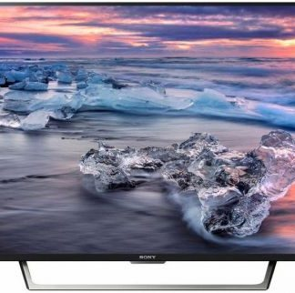 Televizor LED Sony 109 cm (43inch) KDL-43WE750BAEP, Full HD, X-Reality Pro, CI+