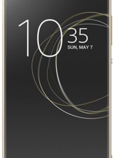 Telefon Mobil Sony Xperia XA1, Procesor Octa-Core 2.3GHz/ 1.6GHz, IPS LCD Capacitive Touchscreen 5.0inch, 3GB RAM, 32GB Flash, 23MP, Wi-Fi, 4G, Dual Sim, Android (Auriu)