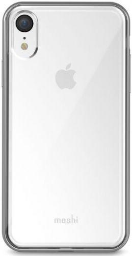 Protectie spate Moshi Vitros 99MO103202 pentru Apple iPhone XR (Argintiu)