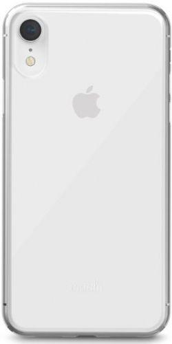 Protectie spate Moshi SuperSkin 99MO111906 pentru Apple iPhone XR (Transparent)