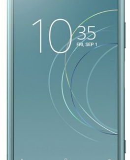 Telefon Mobil Sony Xperia XZ1 Compact, Procesor Octa-Core 2.45/1.9GHz, IPS LCD Capacitive touchscreen 4.6inch, 4GB RAM, 32GB Flash, 19MP, Wi-Fi, 4G, Single Sim, Android (Albastru)