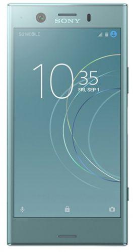 Telefon Mobil Sony Xperia XZ1 Compact, Procesor Octa-Core 2.45/1.9GHz, IPS LCD Capacitive touchscreen 4.6inch, 4GB RAM, 32GB Flash, 19MP, Wi-Fi, 4G, Single Sim, Android (Albastru)