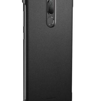 Protectie Spate Huawei H51992217, pentru Huawei Mate 10 Lite (Negru)