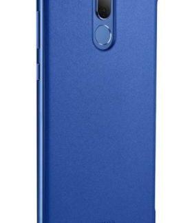 Protectie Spate Huawei H51992219, pentru Huawei Mate 10 Lite (Albastru)