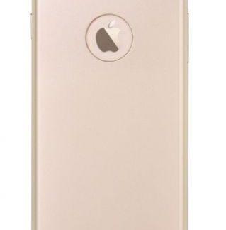 Protectie Spate Devia C.E.O DVCEOIPH7CG pentru iPhone 7 (Auriu)