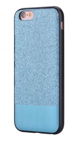 Protectie Spate Devia Racy DVRCIPH6BL, pentru iPhone 6 (Albastru)