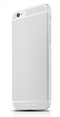 Protectie Spate IT Skins Zero 360 AP65-ZR360-TRSP, pentru iPhone 6 Plus (Transparent)