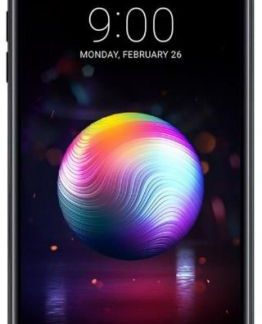 Telefon Mobil LG K11, Procesor Octa-Core 1.5GHz, IPS LCD Capacitive touchscreen 5.3inch, 2GB RAM, 16GB Flash, 13MP, Wi-Fi, 4G, Dual Sim, Android (Negru)