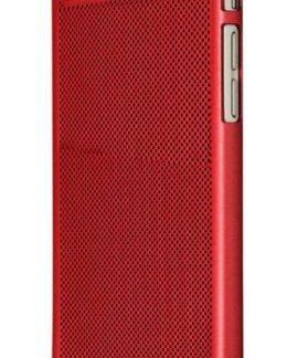 Protectie Spate Just Must Simo II JMSM2IPH8RD, pentru iPhone 8 (Rosu)